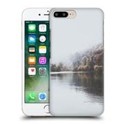 Official Luke Gram Tropical Switzerland Iii Hard Back Case For Apple Iphone 7 Plus