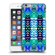 Official Amy Sia Tropical Blue Hard Back Case For Apple Iphone 6 Plus / 6S Plus