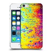 Official Elena Kulikova Vivid Acid Trip Hard Back Case For Apple Iphone 5 / 5S / Se