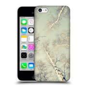 Official Dorit Fuhg Luumo Collection Birch Trees Hard Back Case For Apple Iphone 5C