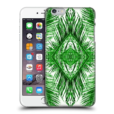 Official Amy Sia Tropical Palm Green Hard Back Case For Apple Iphone 6 Plus / 6S Plus