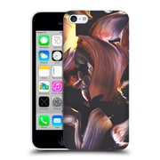 Official Djuno Tomsni Abstract 2 Panther Hard Back Case For Apple Iphone 5C