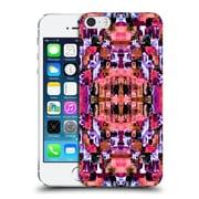 Official Amy Sia Kaleidoscope 2 Dark Diamond Hard Back Case For Apple Iphone 5 / 5S / Se