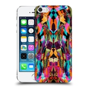Official Amy Sia Kaleidoscope Antigua Hard Back Case For Apple Iphone 5 / 5S / Se
