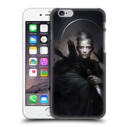 Official Melanie Delon Mystery Quiet Place Hard Back Case For Apple Iphone 6 / 6S