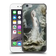 Official Melanie Delon Mystery Toile Hard Back Case For Apple Iphone 6 / 6S