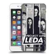 Official Orphan Black Project Leda Four Stripes Hard Back Case For Apple Iphone 6 Plus / 6S Plus