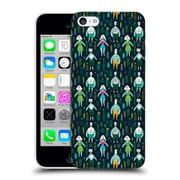 Official Oilikki Patterns Tattoed Guys 2 Hard Back Case For Apple Iphone 5C