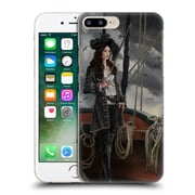 Official Nene Thomas Characters Privateer Hard Back Case For Apple Iphone 7 Plus