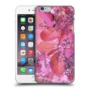 Official Magdalena Hristova Secret Garden Pink 4 Hard Back Case For Apple Iphone 6 Plus / 6S Plus