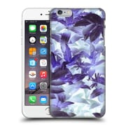 Official Magdalena Hristova Secret Garden Lilac 2 Hard Back Case For Apple Iphone 6 Plus / 6S Plus