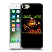 Official Marilyn Manson Album Covers Portrait Of An American Family Hard Back Case For Apple Iphone 7