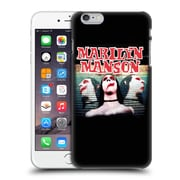 Official Marilyn Manson Key Art Sweet Dreams Hard Back Case For Apple Iphone 6 Plus / 6S Plus