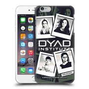 Official Orphan Black Project Leda Pictures Hard Back Case For Apple Iphone 6 Plus / 6S Plus