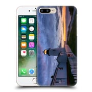 Official Michael Blanchette Lighthouses Faithful Sentry Hard Back Case For Apple Iphone 7 Plus