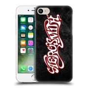 Official Aerosmith Logos Aero Hard Back Case For Apple Iphone 7