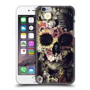 Official Ali Gulec The Message Garden Skull Hard Back Case For Apple Iphone 6 / 6S