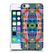 Official Amy Sia Kaleidoscope 2 Polychromatic Hard Back Case For Apple Iphone 5 / 5S / Se