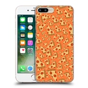 Official Efty Patterns Pizza Hard Back Case For Apple Iphone 7 Plus
