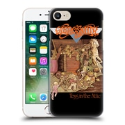 Official Aerosmith Albums Toys In The Attic Hard Back Case For Apple Iphone 7