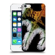 Official Elena Kulikova Plumes Shimmering Madagascan Sunset Moth 2 Hard Back Case For Apple Iphone 5 / 5S / Se