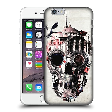 Official Ali Gulec The Message Istanbul Skull Hard Back Case For Apple Iphone 6 / 6S