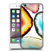 Official Elena Kulikova Agates Elements Of Earth Hard Back Case For Apple Iphone 6 / 6S