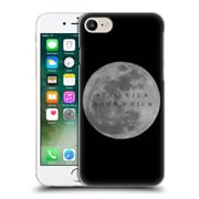Official Efty Space Moon Child Hard Back Case For Apple Iphone 7