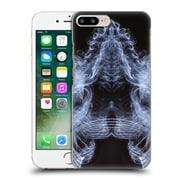Official Elena Kulikova Fumes Smoke Patterns 8 Hard Back Case For Apple Iphone 7 Plus