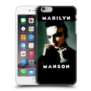Official Marilyn Manson Key Art Ringtone Hard Back Case For Apple Iphone 6 Plus / 6S Plus
