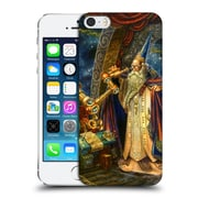 Official Myles Pinkney Art The Astronomer Hard Back Case For Apple Iphone 5 / 5S / Se