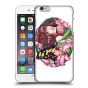 Official Jane Starr Weils Fairies Enchanted Lilies Hard Back Case For Apple Iphone 6 Plus / 6S Plus