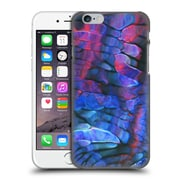 Official Djuno Tomsni Abstract 2 Paths Hard Back Case For Apple Iphone 6 / 6S