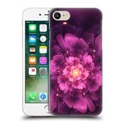 Official Eli Vokounova Fractal Art 2 Tribute Hard Back Case For Apple Iphone 7