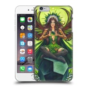 Official Jane Starr Weils Fairies Emerald Stone Keeper Hard Back Case For Apple Iphone 6 Plus / 6S Plus