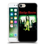 Official Marilyn Manson Key Art Holywood Group Hard Back Case For Apple Iphone 7