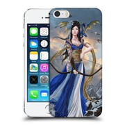 Official Nene Thomas Dragons Yukikaze Hard Back Case For Apple Iphone 5 / 5S / Se