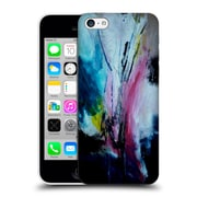 Official Magdalena Hristova Abstract Colours Blue Hard Back Case For Apple Iphone 5C