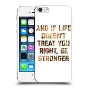 Official Efty Tropical Be Stronger Hard Back Case For Apple Iphone 5 / 5S / Se