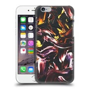 Official Djuno Tomsni Abstract Nothing Gold Hard Back Case For Apple Iphone 6 / 6S