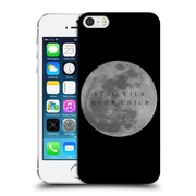 Official Efty Space Moon Child Hard Back Case For Apple Iphone 5 / 5S / Se