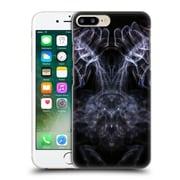 Official Elena Kulikova Fumes Smoke Patterns 11 Hard Back Case For Apple Iphone 7 Plus