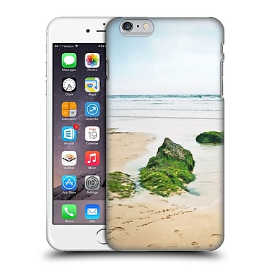 Official Dorit Fuhg Luumo Collection Cornwall Beach Hard Back Case For Apple Iphone 6 Plus / 6S Plus