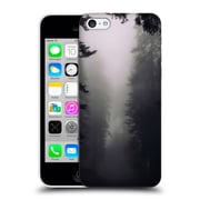 Official Efty Gloomy Dark Hard Back Case For Apple Iphone 5C