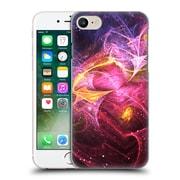 Official Eli Vokounova Fractal Art 2 Night At Wonderland Hard Back Case For Apple Iphone 7
