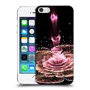 Official Eli Vokounova Fractal Art 2 Kiss Me Hard Back Case For Apple Iphone 5 / 5S / Se