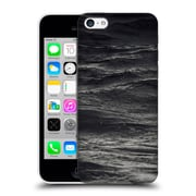 Official Efty Gloomy Grey Hard Back Case For Apple Iphone 5C