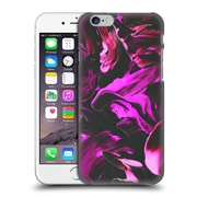 Official Djuno Tomsni Abstract 2 Orchidea Hard Back Case For Apple Iphone 6 / 6S