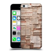 Official Efty Patterns Books Hard Back Case For Apple Iphone 5C