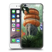 Official Eric Joyner Donuts On Tiger Mountain Hard Back Case For Apple Iphone 6 / 6S